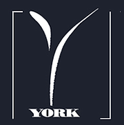 Logo of Expansão York